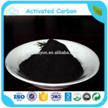 Alcohol Purification /Norit Powder Wood Activated Carbon With China Plant