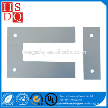 Cold Rolled Electrical UI Silicon Steel Lamination