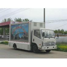 CLW5040XXC4 camión de publicidad led