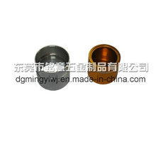 Aluminum Alloy Die Casting for Small Boxes (AL5153) with Beautiful Color Made in China