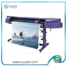 Impressora de jato de tinta interior de cor de alta velocidade 6