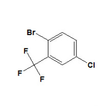 2-Bromo-5-Chlorobenzotrifluoride CAS No. 344-65-0