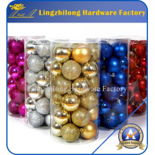 2016 Party Decoration Wholesale Christmas Ball