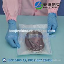 Medical Supplies Flat Sterilization Roll Bag