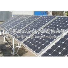sell solar panel generator 100W,suitable for test