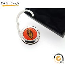Cabide de saco personalizado com gancho de bolsa de alta qualidade (G01018)