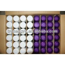 2013 venda direta da Fábrica Mais Barato de Natal bolas de presente de natal neve spray