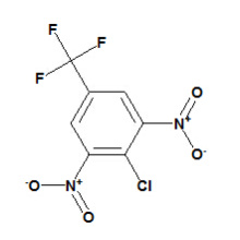 4-Chloro-3, 5-Dinitrobenzotrifluoride CAS No. 393-75-9
