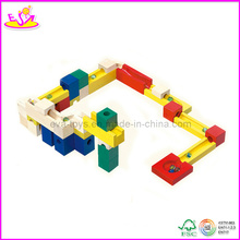Wooden Toy Track (W13A019)