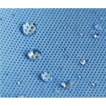 hydrophobic and hydrophilic sms non woven fabric for diaper