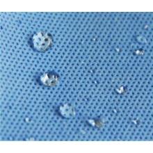 гидрофобные и гидрофильные смс Non сплетенная ткань для пеленок