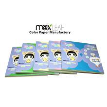 150 * 150 mm Carton Cover Origami Paper (OP150-001C)