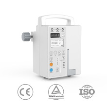Hospital Programmable Medical ICU Infusion Pumps Volumetric IV Infusion Pump Price