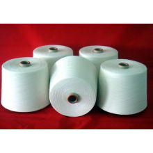 100% Fils de coton recyclé / Fils de polyester / Fils de polyester DTY - SD, BRT