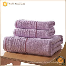 solid colour 100% cotton home-use towel