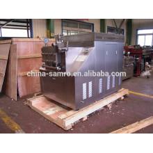 Stainless Steel SRH6000-40 homogenizer milk