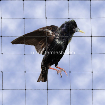 18x 18мм HDPE Anti Bird Garden Net