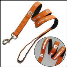 Logotipo personalizado Retractable Pequeño Pet / Cat / Perros Leads para perros