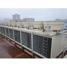 CTI-zertifizierter Kreuzstrom-Rechteckkühlturm JNT-640 (S) / M