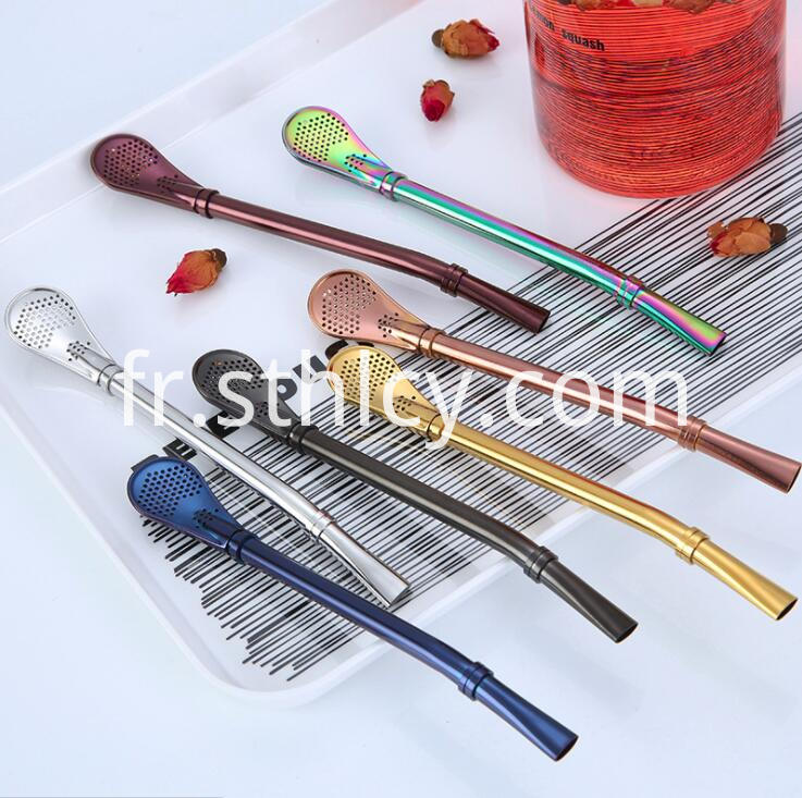 Stainless Steel Straws Wholesale