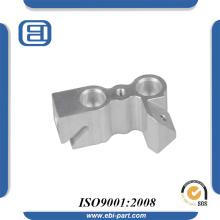 Kundenspezifische Präzisionsbearbeitung Aluminium-Schlaucharmaturen