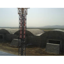 Tpo Waterproof Material for Single Ply Roofing System