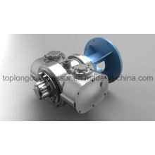2015 New Style Oil Free Rotary Air Compressor