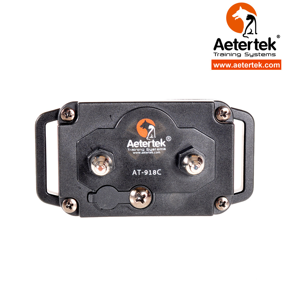 Aetertek AT-918C nemobub طوق صدمة
