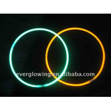 22inch glow light necklace