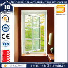 Sound Proof Aluminium Window for House with International Standard
