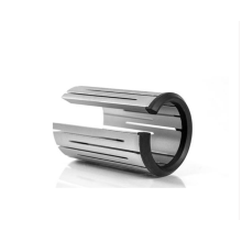 Heat Treatment Stainless Steel Lathe CNC Parts