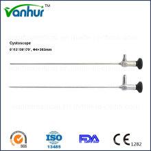 Chirurgisches Endoskop / HD Endoskop / Autoklavierbares Zystoskop
