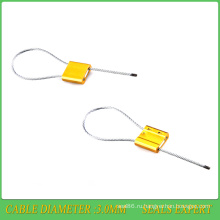 Уплотнение металла (JY3.0TZ) , Кабельные уплотнения, высокий уровень безопасности уплотнение кабеля