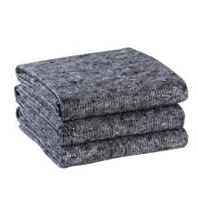 Eco-friendy Möbel bewegen Decke gewichtete Decke bewegende Matte