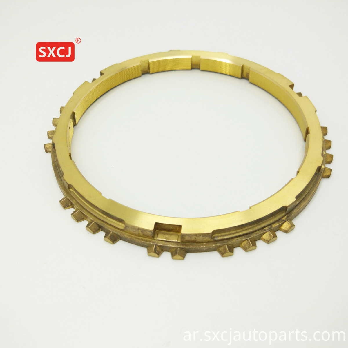 Transmission Gear Part Brass Cone
