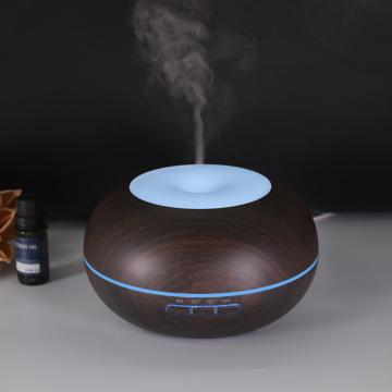 300ML Super Mist Ultrasonic Aromatherapy Best Humidifiers