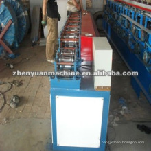 rolling shutter slats roll forming machine