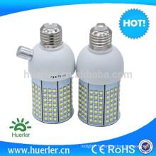 10w-12W dc 24v 12v conduit la lumière de maïs SMD 201LED avec / sans gradateur