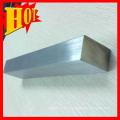 Barre plate en titane ASTM B348 Gr2 avec le meilleur prix
