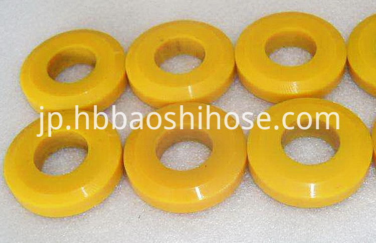 Rubber Mud Piston