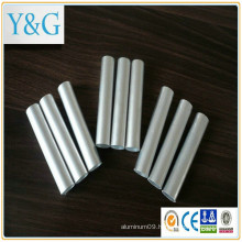 2024(A-U4G1) 2011(A-U5PbBi) 2014(A-U4SG) 2017A(A-U4G) aluminium alloy anodized mill finished sand blasted tube / pipe