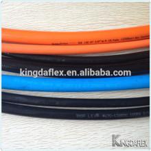 Abrasive Resistant SAE100 R8 Flexible Faser geflochtene thermoplastische Schlauch