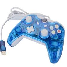Controlador com fio para console Xbox ONE e PC