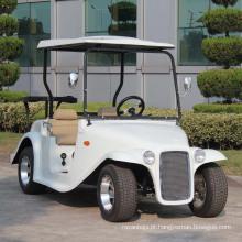 Carros elétricos feitos sob encomenda para a venda (DN-4D) com certificado do Ce