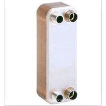 AISI 304/316 Gelöteter Plattenwärmetauscher