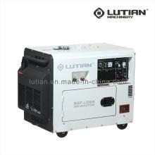 Começo elétrico 5kw Diesel gerador/soldador (5GF-LDEWA /5GF-LDEWB)