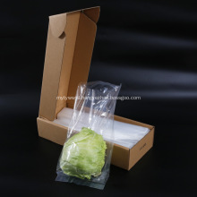 Food Vegetable Fruit Hot Food Bag with Box