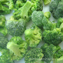 IQF Frozen Vegetable Food Broccolis
