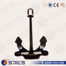 Boat Ship Stockless Hall Anchor with Lioyds Certificates