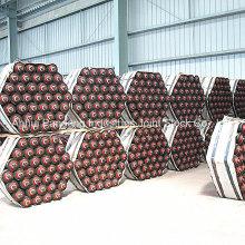 Sistema transportador / Componentes del transportador / Rodillo transportador de acero